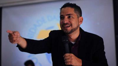 Danilo Azevedo - 07/03/2019
