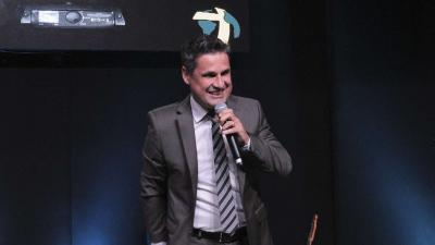 Daniel Ribeiro - 14/04/2019