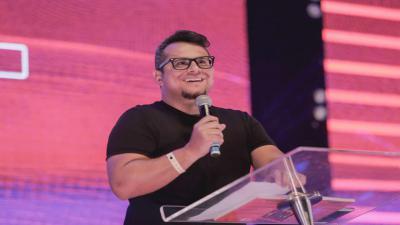 Carlos Damasceno - 26/07/2019