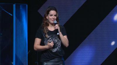 Luciana Cunha - 10/03/2020