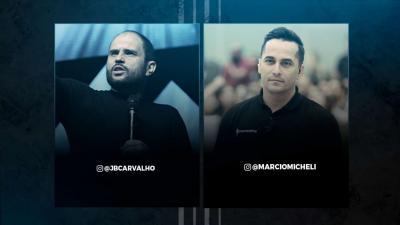 Live JB Carvalho e Marcio Micheli