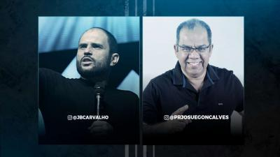 Live JB Carvalho e Josué Gonçalves