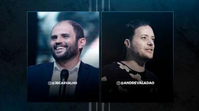 Live JB Carvalho e André Valadão