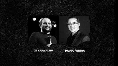 Live JB Carvalho e Paulo Vieira