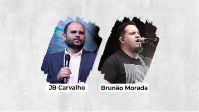 Live JB Carvalho e Brunão