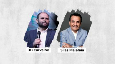 Live JB Carvalho e Silas Malafaia
