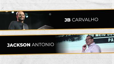 Live JB Carvalho e Jackson Antônio