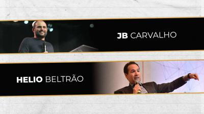 Live JB Carvalho e Hélio Beltrão