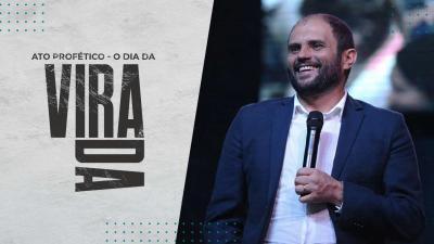 JB Carvalho - Dia da Virada