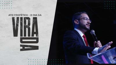Danilo Azevedo - Momento Brasil