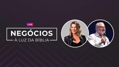 Live Dirce Carvalho e Marco Thomazi - A Luz da Bíblia