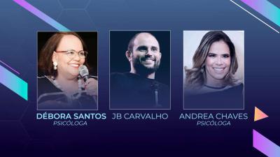 JB Carvalho e Profissionais da Saúde - 09/05/2020