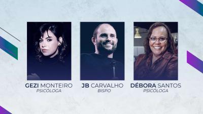 JB Carvalho e Profissionais da Psicologia - 12/05/2020