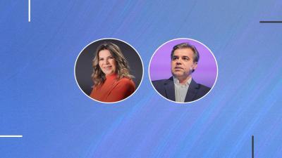 Live Dirce Carvalho e Marcio Giacobelli - Relacionamento: Influência e Negócio