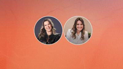 Live Dirce Carvalho e Andreia Magnino - Construindo a Sua Agilidade Emocional