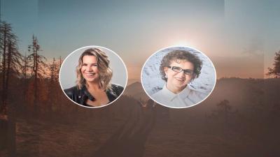 Live Dirce Carvalho e Ilma Cunha - Fortalecendo a Mente para Transpor a Crise