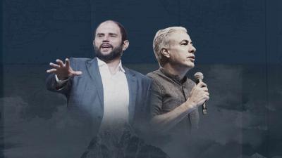 Live JB Carvalho e Marcos Borges Coty