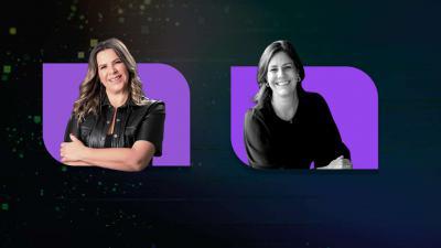 Live Dirce Carvalho e Raquel Borges - Ouse Governar na Família