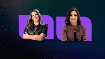 Live Dirce Carvalho e Lylian Posela - Ouse Governar Nos Negócios
