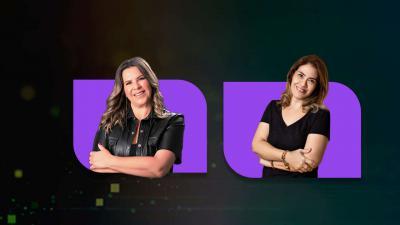 Live Dirce Carvalho e Mary Duarte - Governando na Família