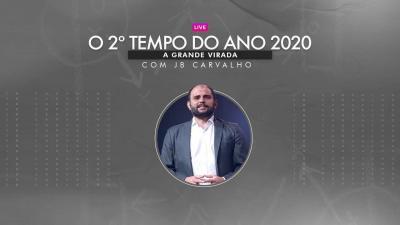 Live JB Carvalho - A Grande Virada