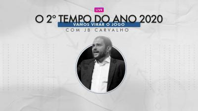 Live JB Carvalho e Convidados