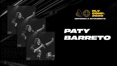 Paty Barreto • Lab Liderança