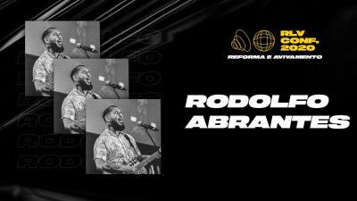 Rodolfo Abrantes • Lab Evangelismo