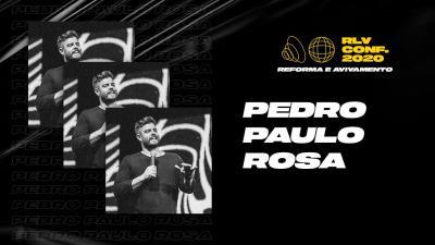 Pedro Paulo • Lab Voluntariado