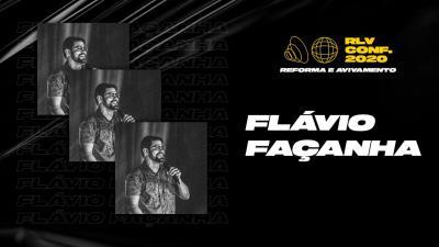 Flávio Façanha • Lab Liderança