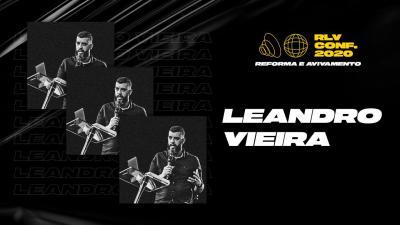 Leandro Vieira • Lab Profético