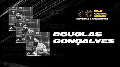 Douglas Gonçalves • Lab Criatividade