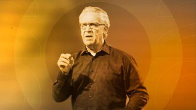 Bill Johnson - Conferência Global 2020