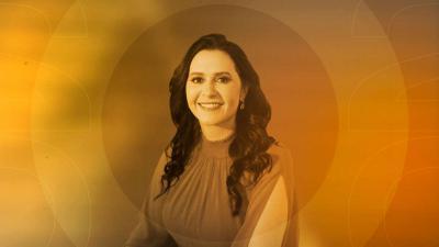 Angela Sirino - Conferencia Global 2020