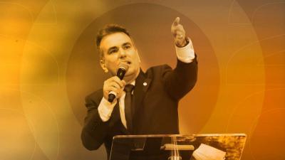 Sérgio Queiroz - Conferência Global 2020
