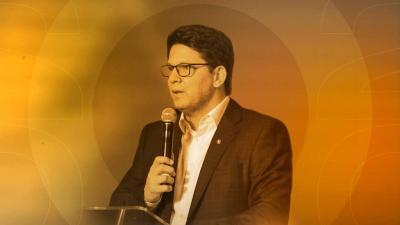 Mario Frias - Conferência Global 2020