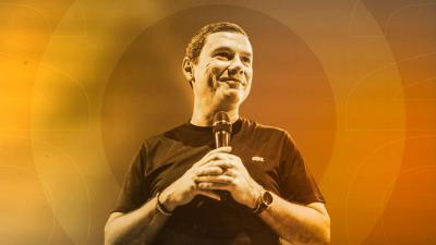 Gerson Costa - Conferência Global 2020
