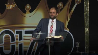 JB Carvalho - Profetizando 2017