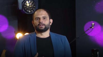 Guerra contra Amaleque - JB Carvalho
