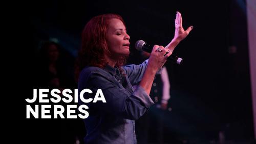 Jessica Neres
