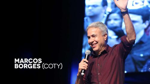 Marcos Borges Coty