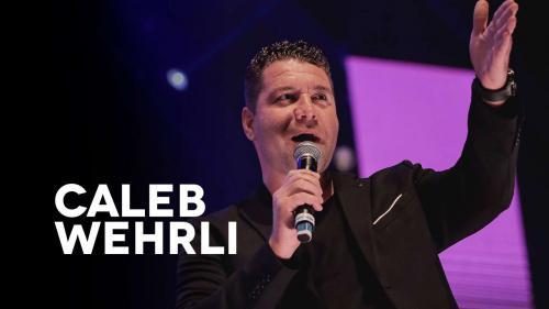 Caleb WehrlI