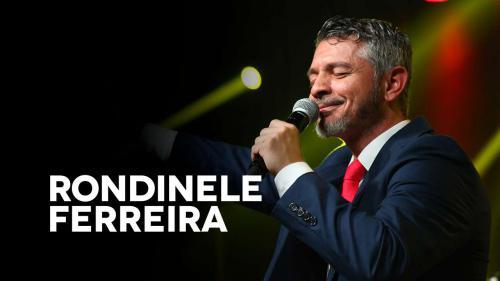 Rondinele Ferreira