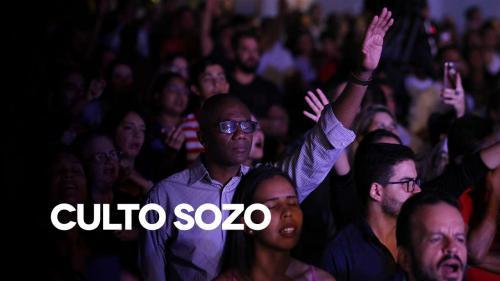 Culto SOZO