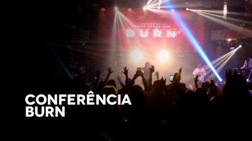 Conferencia Burn