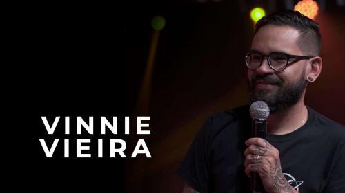 Vinnie Viera