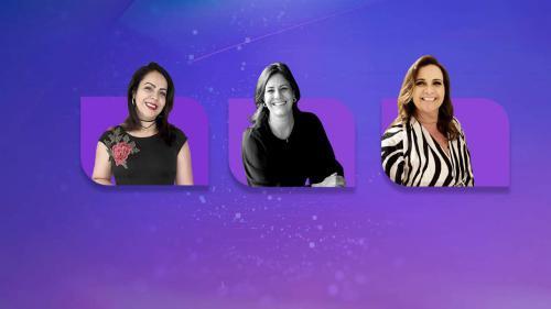Ouse Governar - Politicas e Negocios - Tais Digilio, Katia Gonzales e Raquel Borges