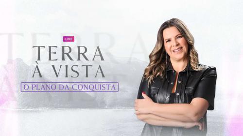 O Plano da Conquista - Dirce Carvalho