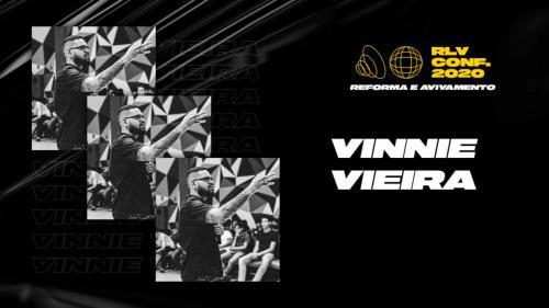 Vinnie Vieira