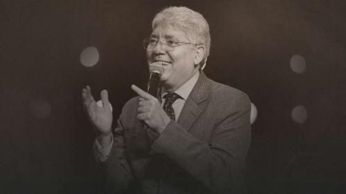 Hernandes Dias - Profetizando 2021